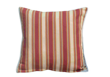 Pillow-6/Rofous Flush Square Scattered Pillow