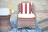 Stylish Outdoor Wicker Bistro Table and Chairs